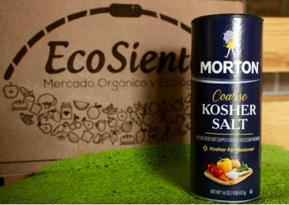 Sal kosher