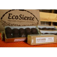 Chocolate Orgánico 250 gr