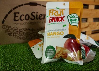 Frut Snack Mango