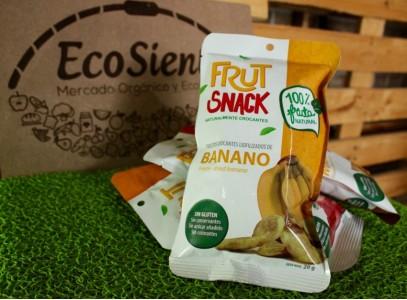Frut Snack Banano