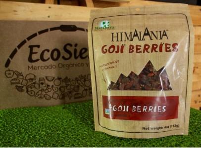 Goji Berries 40z