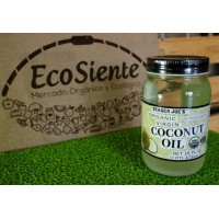 Aceite Coco Trader  473 ML
