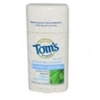 Desodorante  Toms