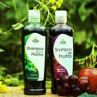 Shampo Frutas Spoon